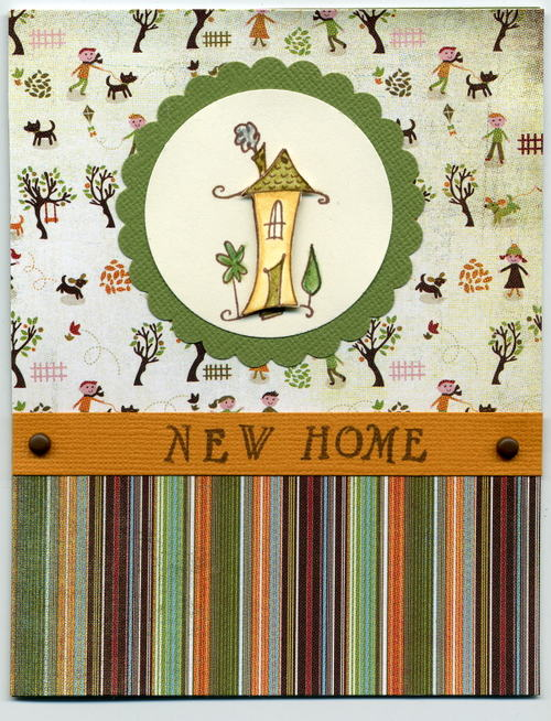 New Home kids&dogs