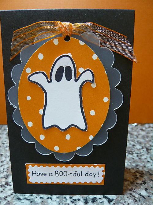 Boo-tiful Day!